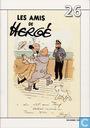 Les amis de Hergé 26