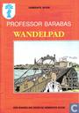 Professor Barabas wandelpad