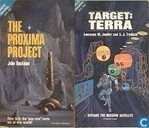 Boeken - Janifer, Laurence M. - The Proxima Project + Target: Terra