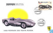 1958-Ferrari 250 Testa Rossa