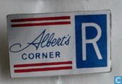 Albert's corner