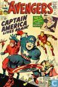 Captain America Joins...The Avengers!