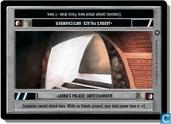 Jabba's Palace: Antechamber