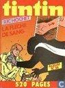 Tintin recueil No 34