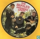 Vinyl records and CDs - Beatles, The - Paperback writer