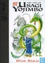 The Art of Usagi Yojimbo (20th Anniversary Edition)