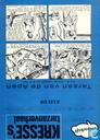 Comic Books - Baldino - Stripschrift 25/26