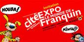 Expo Le monde de Franquin
