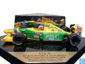 Benetton B193B - Ford 'Prince'