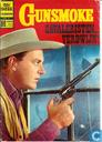 Comic Books - Gunsmoke - Cavaleristen... verdwijn!