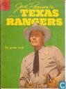 Strips - Texas Rangers - De grote trek