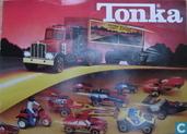 Tonka catalogus 1985