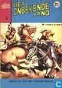 Bandes dessinées - Lasso - Het onbekende land