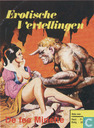 Bandes dessinées - Erotische vertellingen - De fee Minette