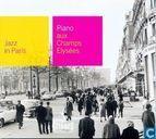 Jazz in Paris vol 61 - Piano aux Champs Elysées