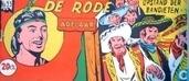 Bandes dessinées - Rode Adelaar, De - Opstand der bandieten