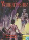 Comic Books - Vampirissimo - De mummie van de dood
