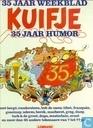 35 jaar weekblad Kuifje - 35 jaar humor
