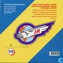 Livres - Thunderbirds - De hachelijke avonturen van Penelope