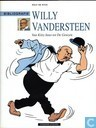 Willy Vandersteen - Van Kitty Inno tot De Geuzen - Bibliografie