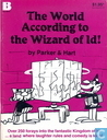 The World According to the Wizard of Id!