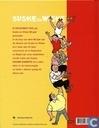 Comic Books - Willy and Wanda - De bronzen sleutel