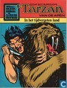 Comic Books - Tarzan of the Apes - In het tijdvergeten land