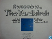 Platen en CD's - Yardbirds, The - Remember...