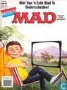 Comic Books - Mad - Vol.1 (magazine) (Dutch) - Nummer  140