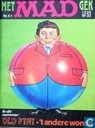 Strips - Mad - 1e reeks (tijdschrift) - Nummer  61