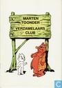 Marten Toonder Verzamelaars Club