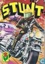 Comic Books - Stunt - De gieren
