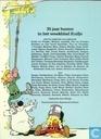 Bandes dessinées - Goeroe, De - 35 jaar weekblad Kuifje - 35 jaar humor