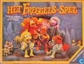 Het Freggels-Spel
