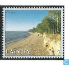 De Baltische kust