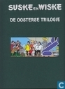 Comic Books - Willy and Wanda - De Oosterse trilogie