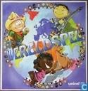 Board games - Wereldspel - Wereldspel
