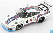 Model cars - Minichamps - Porsche 935/76