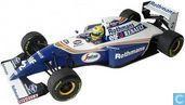 Williams FW16 - Renault