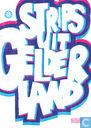 Strips uit Gelderland - Het beste werk van de Gelderse stripmakers