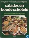 Het grote boek met de heerlijkste salades en koude schotels