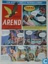 Bandes dessinées - Arend (magazine) - Jaargang 4 nummer 6