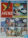 Comic Books - Arend (tijdschrift) - Jaargang 4 nummer 6