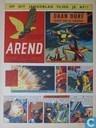 Bandes dessinées - Arend (magazine) - Jaargang 4 nummer 52