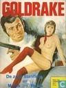 Bandes dessinées - Goldrake - De zaak Stanfield!