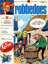 Strips - Robbedoes (tijdschrift) - Robbedoes 1874