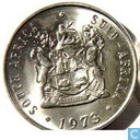 Zuid-Afrika 10 cents 1973
