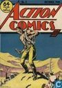 Most valuable item - Action Comics 5