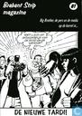 Bandes dessinées - Brabant Strip Magazine (tijdschrift) - Brabant Strip Magazine 81