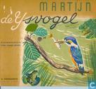 Martijn de IJsvogel